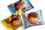Протеиновое печенье Chikalab 60 г