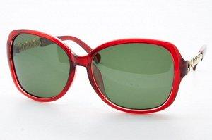 Солнцезащитные с поляризацией очки.