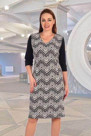 Платье Жимолость