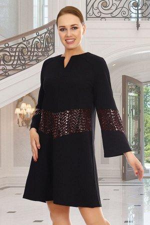 Платье Куршевель