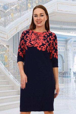 Платье Башня