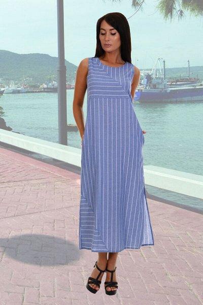 Натали™ - Самая популярная коллекция домашней одежды НОВИНКИ — Сарафаны