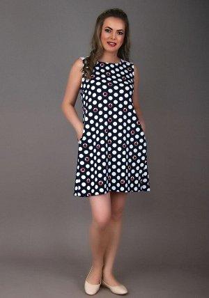Платье Сандра 4
