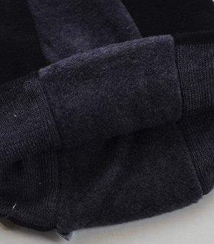 Шапка Детская флисовая шапка в городском стиле - удачная повседневная модель, в которой тепло даже в самую холодную погоду. №1606 ОСТАТКИ СЛАДКИ!!!!