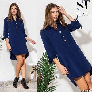 Платье 54358