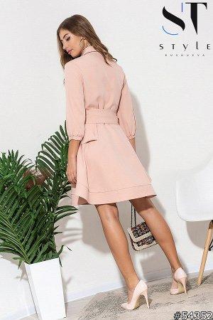 Платье 54352
