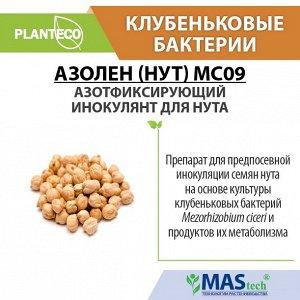 Азолен (нут) MC09 Planteco