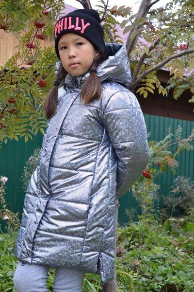 Секрет Ариадны. Курточки и ветровки для деток — Куртки демисезонные и зимние девочки — Верхняя одежда