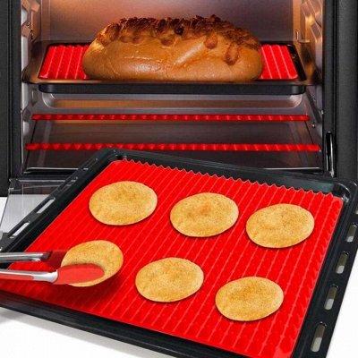 #Осенние новинки💥Набор сковородок AMERCOOK от 399 руб -5!  — Силиконовый рай - идеальная выпечка❤️ — Аксессуары для кухни