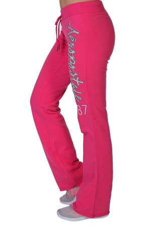 Спортивные женские штаны на флисе от HIT THEROCK. Женственно, стильно, тепло! Холод – не повод одеваться как капуста №624 ОСТАТК