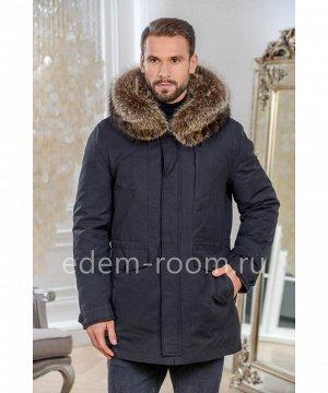 Зимняя утеплённая курткаАртикул: C-1816-2-80-CH-EN