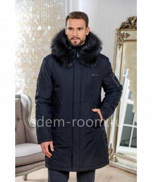 Удлинённая мужская куртка для зимыАртикул: R-899-2-85-CH-EN