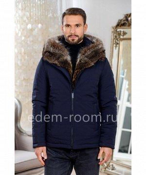 Мужская куртка из тканиАртикул: R-899-2-70-SN-EN