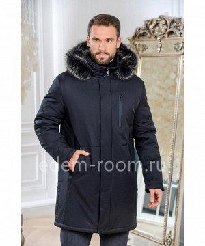 Удлинённая мужская куртка для зимыАртикул: C-19D085-2-85-CH-EN