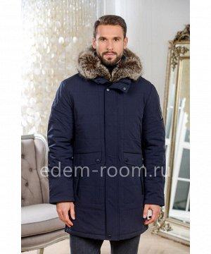 Тёплая мужская куртка Артикул: R-19005-2-80-SN-EN