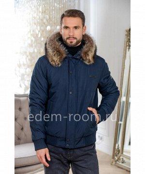 Короткая зимняя куртка бомберАртикул: R-896-2-70-SN-EN