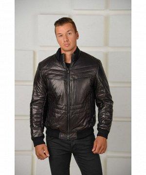Новая коллекция.Модная укороченная осенняя курткаАртикул: K-206