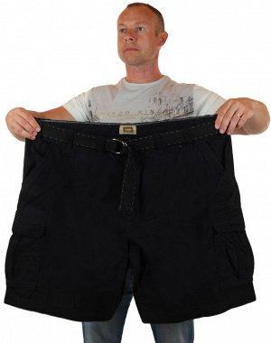 Джинсовые шорты большого размера (Foundry, США)   №ш154 ОСТАТКИ СЛАДКИ!!!!
