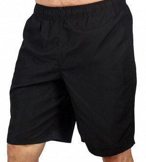 Спортивные чёрные шорты для мужчин от Favourites (Австралия) (Отлично подходят для турника, футбола, тенниса, баскетбола, бега или просто поваляться на диване в жару) №265 ОСТАТКИ СЛАДКИ!!!!