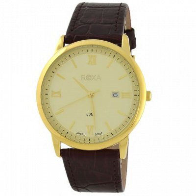 Стильные Кожаные сумки, кошельки, ремни, часы Италия, ХИТЫ — Часы ROXAR (Россия)