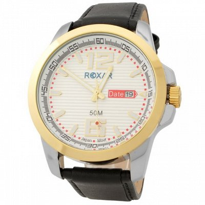 Часы, часы, часы ⌚ — Часы ROXAR (Россия)