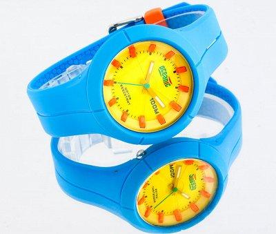 Стильные Кожаные сумки, кошельки, ремни, часы Италия, ХИТЫ — Часы OCEANIC (TRENDY SPORT WATCHES) ПОЛЬША