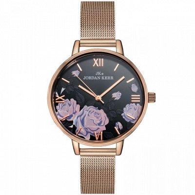Часы, часы, часы ⌚ — Часы JORDAN KERR (Польша)