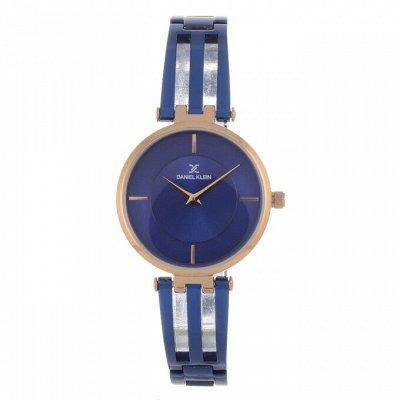 Часы, часы, часы ⌚ — Часы DANIEL KLEIN