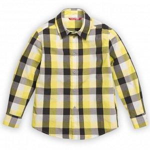 BWCJ3112 сорочка верхняя для мальчиков