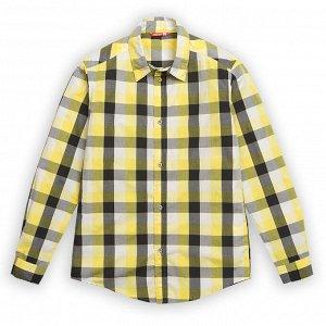 BWCJ4112 сорочка верхняя для мальчиков