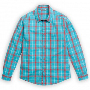 BWCJ4113 сорочка верхняя для мальчиков