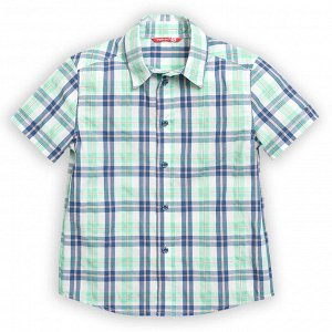 BWCT3115 сорочка верхняя для мальчиков
