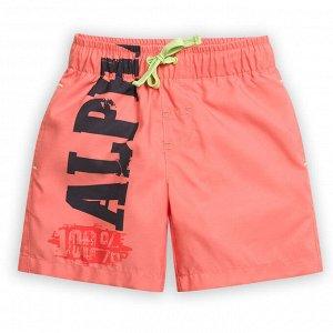 BWHE3114 шорты купальные для мальчика