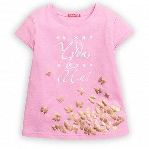 GFT3109/1 футболка для девочек