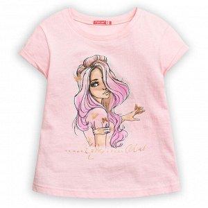 GFT3109/2 футболка для девочек
