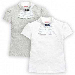 GFTS7075 футболка для девочек
