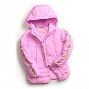 GZWL4109 куртка для девочек