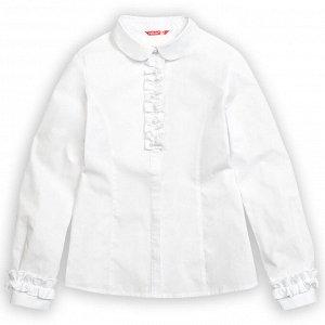 GWCJ8068 блузка для девочек