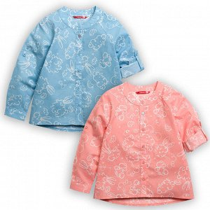 GWCJ3051 блузка для девочек