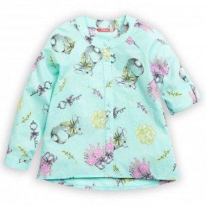 GWCJ3108 блузка для девочек