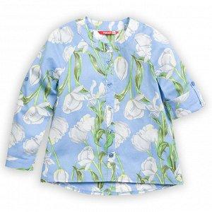 GWCJ3111 блузка для девочек