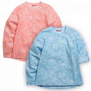 GWCJ4051 блузка для девочек