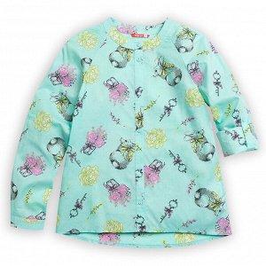 GWCJ4108 блузка для девочек