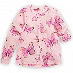 GWCJ4109 блузка для девочек