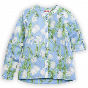 GWCJ4111 блузка для девочек
