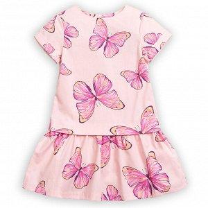 GWDT3109 платье для девочек