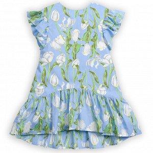 GWDT3111 платье для девочек