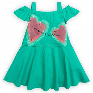 GFDN3068 платье для девочек