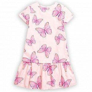 GWDT4109 платье для девочек