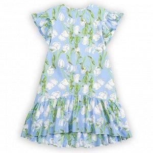GWDT4111 платье для девочек